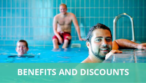 Benefits and discounts
