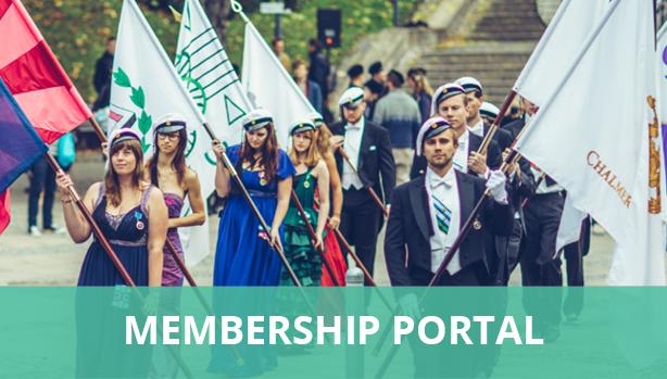 Medlemsportalen/ Membership portal