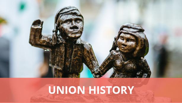 Union history