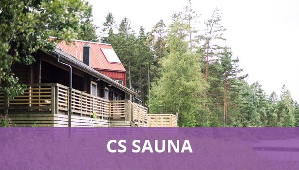 CS Sauna