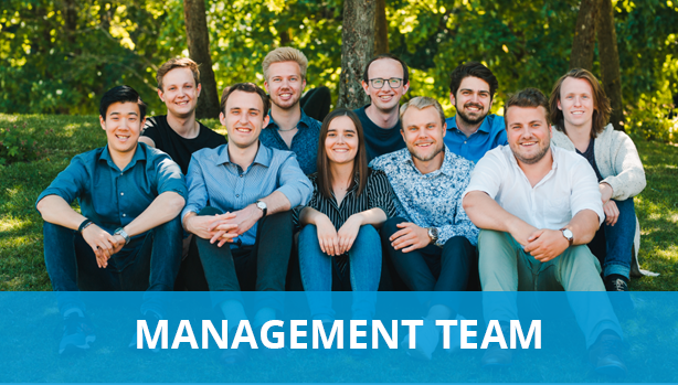 Management team- your representatives