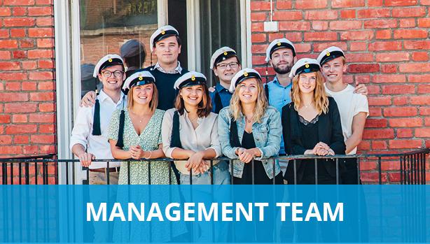 Management team- your representatives